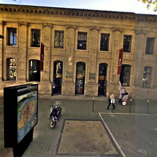 Avignon Tourisme SA - Sites et circuits de tourisme - Avignon