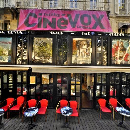 Cinéma Vox - Cinéma - Avignon