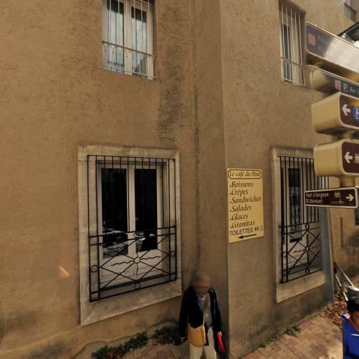 Parking Palais des Papes - Organisation d'expositions, foires et salons - Avignon