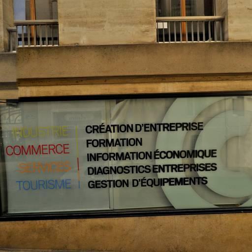 Institut Supérieur des Techniques du Spe - Entrepreneur et producteur de spectacles - Avignon