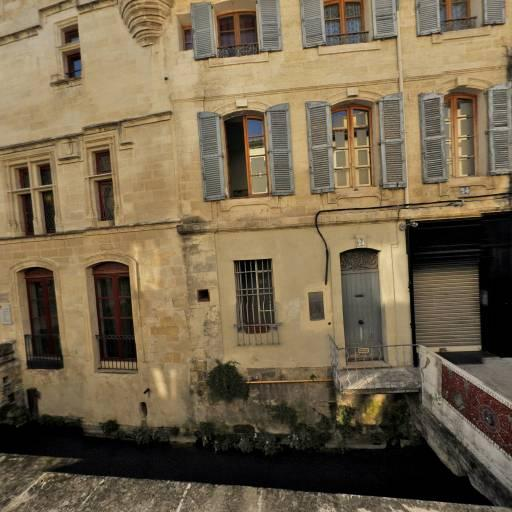 Ombre et Lumiere - Photographe de portraits - Avignon
