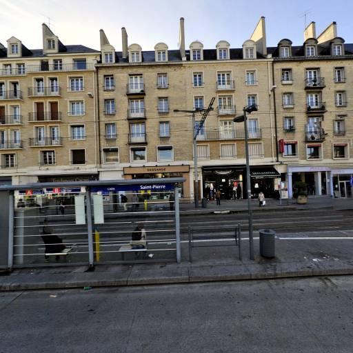Dessange R Design - Coiffeur - Caen