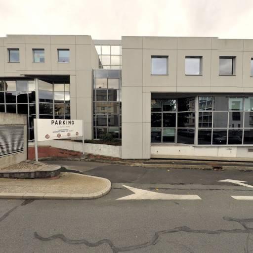 Parking Carmes Delille - Abonnés - Parking public - Clermont-Ferrand