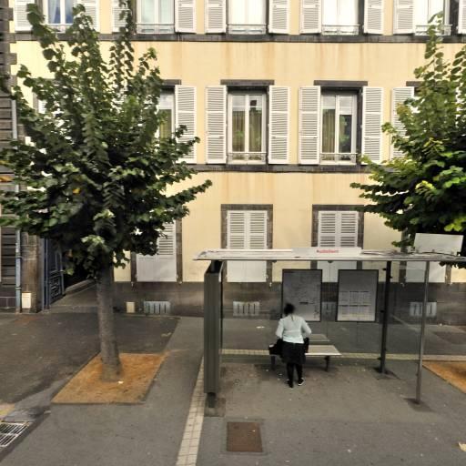 Ickone - Sérigraphie - Clermont-Ferrand