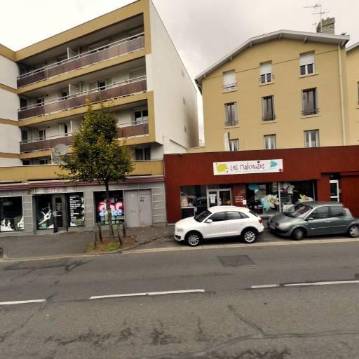 Topscreen - Location de matériel pour réceptions - Clermont-Ferrand