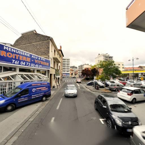 Constant Perret - Menuiserie PVC - Clermont-Ferrand