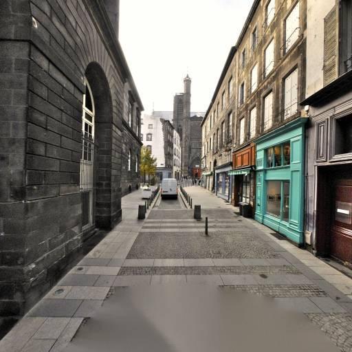 Lourseyre David - Entreprise d'élagage et abattage - Clermont-Ferrand