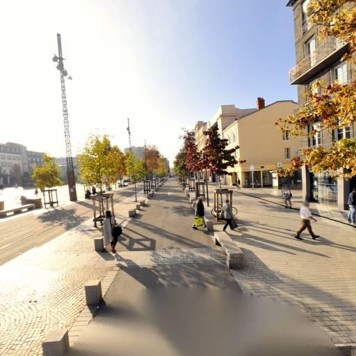 Sponsor RH - Agence d'intérim - Clermont-Ferrand