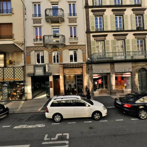 Cote Particuliers - Syndic de copropriétés - Clermont-Ferrand