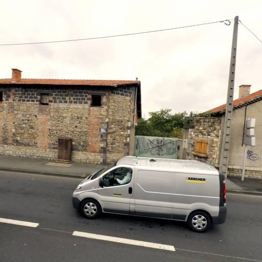 Natilia - Constructeur de maisons en bois - Aubière
