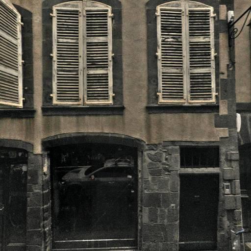 Tixier Sophie - Architecte d'intérieur - Clermont-Ferrand