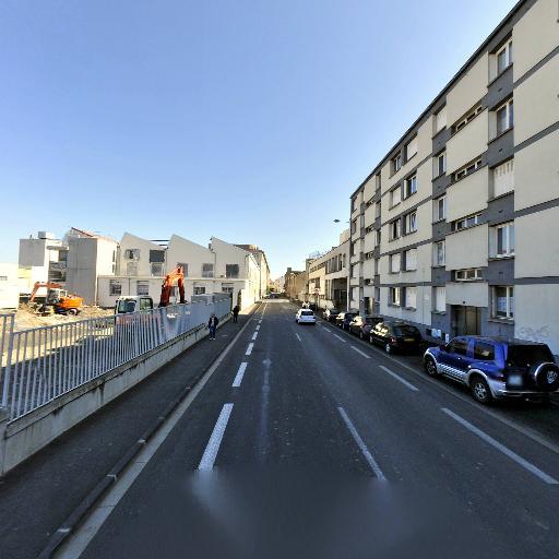 Indigo - Parking public - Clermont-Ferrand
