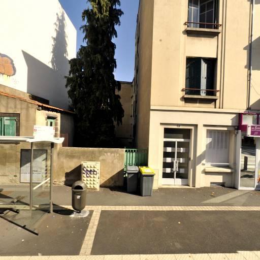 Métaform Langues Centre ville CLERMONT FERRAND - Formation continue - Clermont-Ferrand