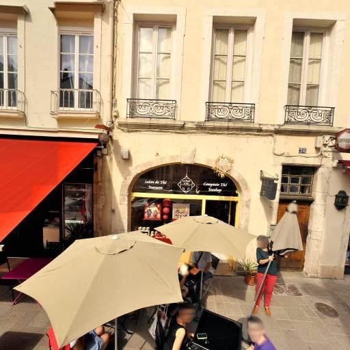 Agius La Boule A The Florence - Alimentation générale - Chalon-sur-Saône