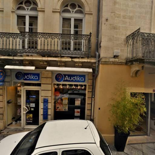 Audioprothésiste Nimes - Audika - Audioprothésiste - Nîmes