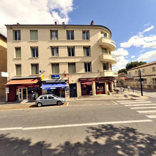 Bar Brasserie Le Jean Bouin - Café bar - Nîmes