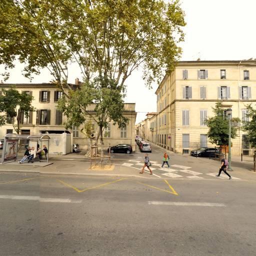 Cafe Et Traditions Torrefaction-Noailles - Café bar - Nîmes