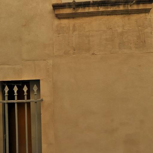 Académie De Nîmes Société Savante - Association culturelle - Nîmes