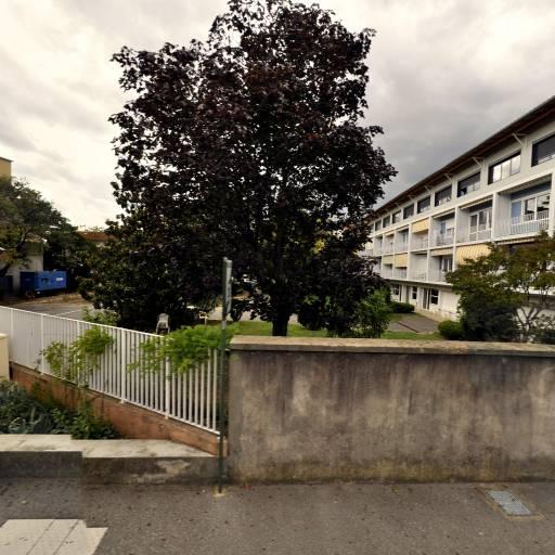 EHPAD Sainte Germaine - Maison de retraite privée - Valence