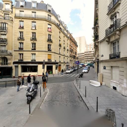Chadouli Adda - Garage automobile - Paris
