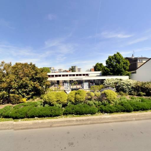 Centre Socioculturel les Planetes - Association culturelle - Maisons-Alfort