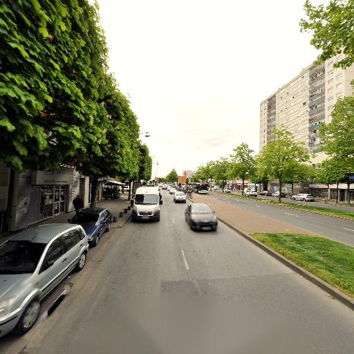 C.E.R. Gil et Chris - Auto-école - Vitry-sur-Seine
