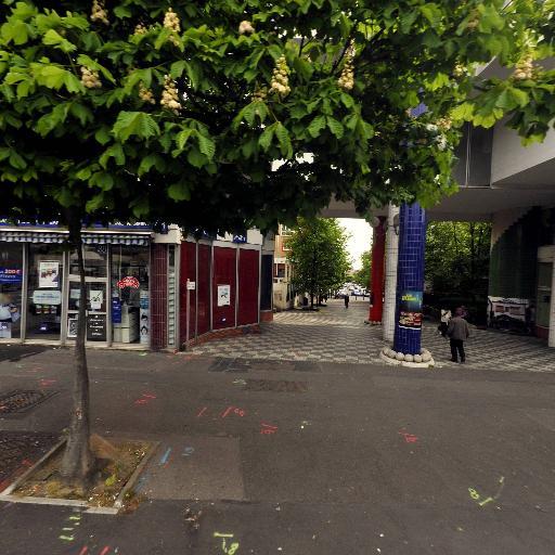Crédit Agricole D'Ile De France - Banque - Vitry-sur-Seine