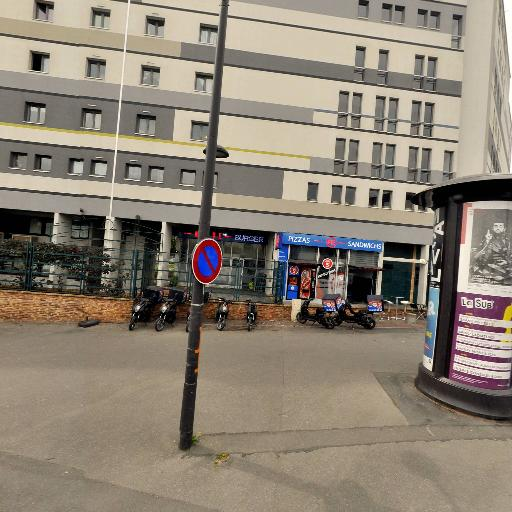 Mac Food - Siège social - Vitry-sur-Seine