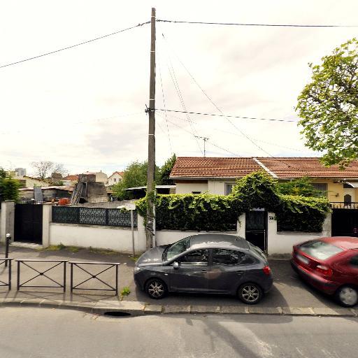 Caron Joelle-gloria - Expert en immobilier - Vitry-sur-Seine