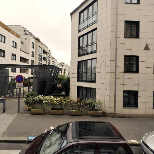 Inovatech 3v - Formation continue - Vincennes