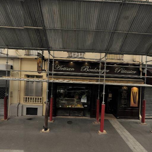 Top Sucre - Boulangerie pâtisserie - Vincennes