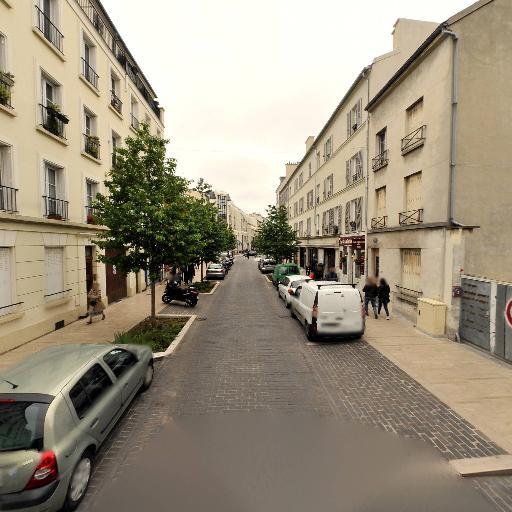 De Tourtier Bertrand - Architecte d'intérieur - Vincennes