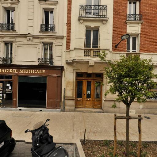 Schemoul Gilles - Médecin radiologue - Vincennes