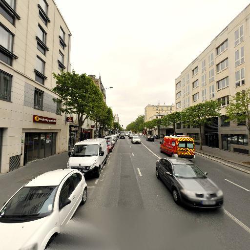 Aparthotel Adagio Paris Vincennes - Résidence de tourisme - Vincennes