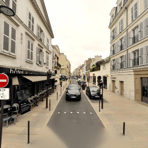 Danekas Mark - Formation continue - Vincennes