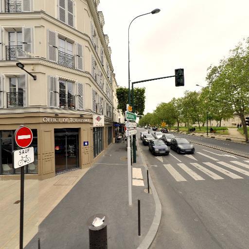 Espace Visuel - Opticien - Vincennes
