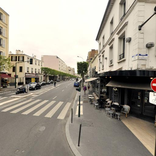 Boudet Laurence/Coopaname - Décorateur - Vincennes
