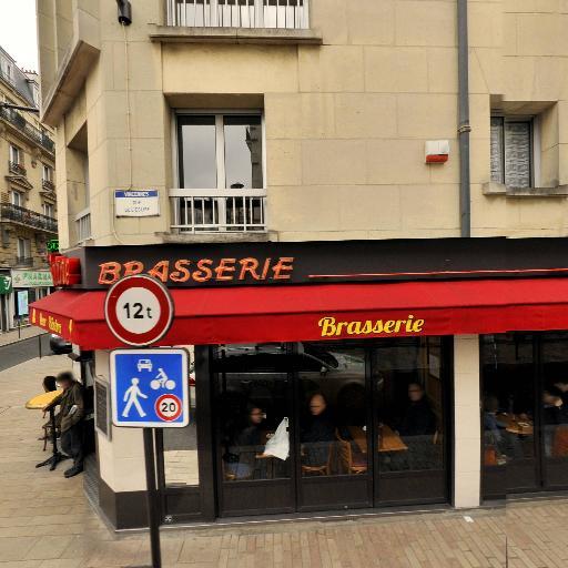 Paola - Restaurant - Vincennes