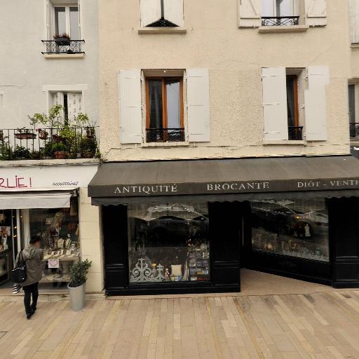 France Donation - Réseaux informatique - Vincennes