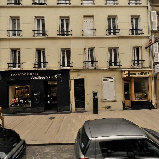 Monvoisin Didier - Cordonnier - Vincennes