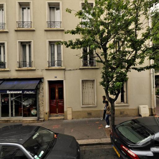 Sucré Salé - Restaurant - Vincennes