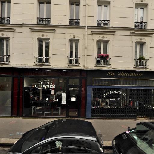 City F Gestion - Agence immobilière - Vincennes