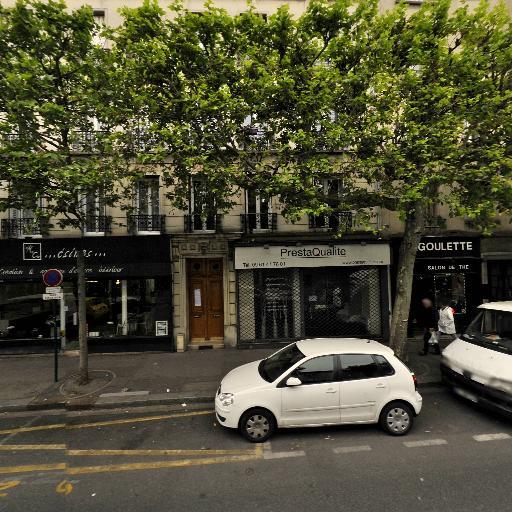 Prestaqualité - Ménage et repassage à domicile - Vincennes