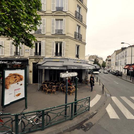 Berka - Alimentation générale - Vincennes