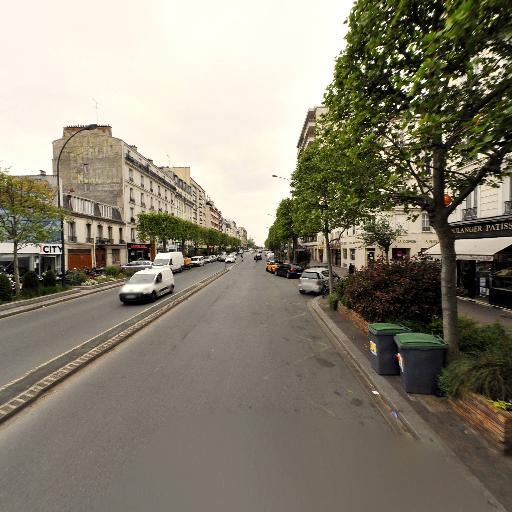 Belhassen Sylvie - Organisation d'expositions, foires et salons - Vincennes