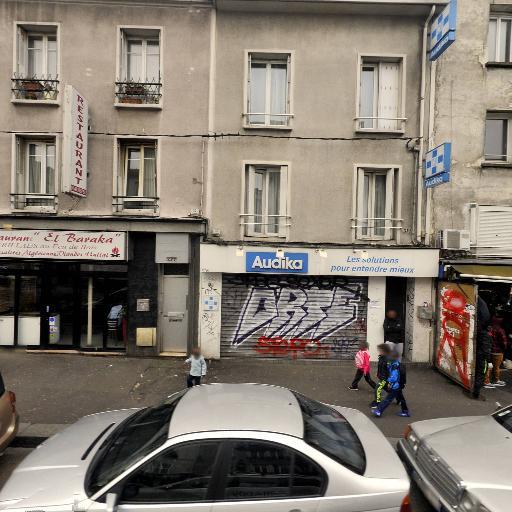 Harvey Ross Leanne - Cours de yoga - Montreuil