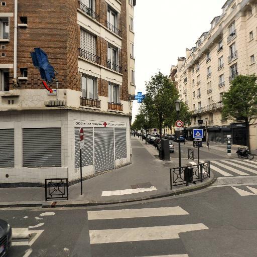 Pharm Crosnier - Pharmacie - Vincennes