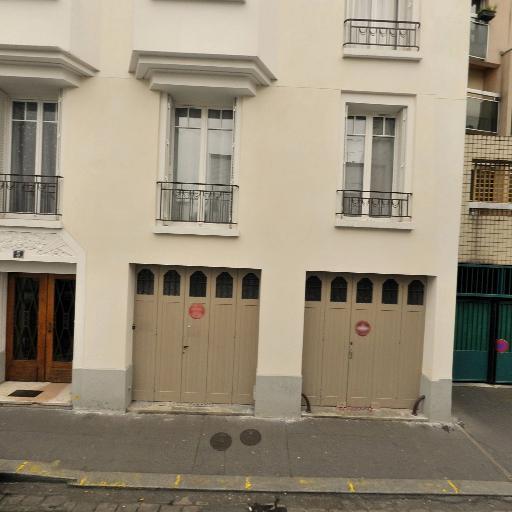 Tantot EURL - Architecte d'intérieur - Vincennes