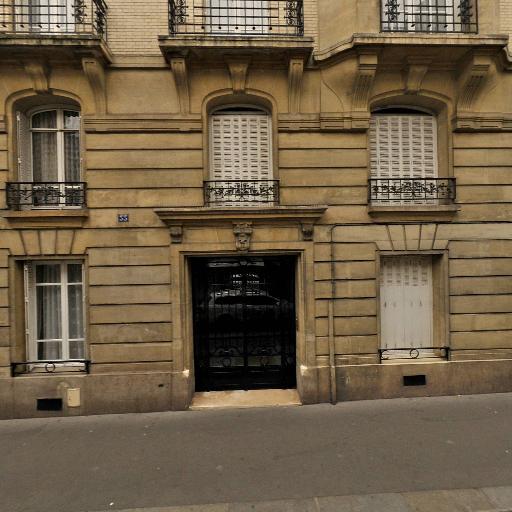 Conciliapret - Conseil et études financières - Vincennes
