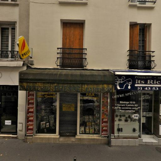 Monastic Food Halls - Commerce en gros de fruits et légumes - Vincennes